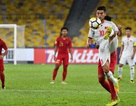 U16 Việt Nam không buông xuôi dù chỉ còn 1% đi tiếp ở giải châu Á