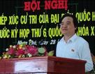 """Bộ trưởng Phùng Xuân Nhạ: Thực hiện chương trình GDPT mới là bỏ cách dạy """"thầy đọc, trò chép"""""""