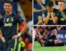 UEFA công bố án phạt chính thức dành cho C.Ronaldo