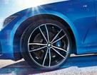 BMW nhỏ giọt hình ảnh 3-Series thế hệ mới