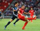 Ngôi sao Singapore đánh giá cao lứa U23 Việt Nam