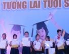 Cần Thơ: Trao 60 suất học bổng đến học sinh nghèo vượt khó