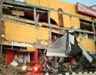 Động đất mạnh kéo theo sóng thần tại Indonesia
