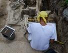 Các nhà khoa học phát hiện ra bí mật ngôi mộ cổ với các bộ xương cắt rời