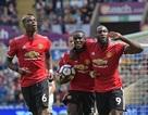 Thêm hai ngôi sao cùng Pogba nổi loạn để lật đổ HLV Mourinho