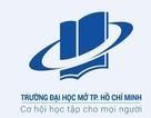 Trường Đại học Mở Thành phố Hồ Chí Minh thông báo tuyển nhân sự