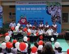 Nguyễn Kim ba năm xuyên việt hỗ trợ giáo dục cho trẻ em nghèo