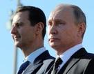 Vai trò của Nga với tương lai Syria thời hậu chiến