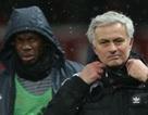 Mối quan hệ của Pogba và Mourinho: Từ ngọt ngào tới… cay đắng