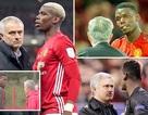 Pogba mâu thuẫn với HLV Mourinho: Bi kịch của cái tôi quá lớn