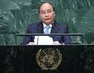"""Thủ tướng nêu """"trách nhiệm kép"""" trong giải quyết thách thức toàn cầu tại Đại hội đồng LHQ"""