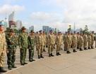 Quân y Việt Nam tham gia gìn giữ hòa bình tại Nam Sudan