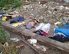 Động đất, sóng thần tấn công Indonesia, thi thể rải rác bờ biển