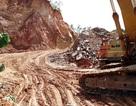 Bình Định: Dân tố doanh nghiệp xẻ núi lấy đất bán trái phép, xã có tiếp tay?