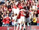 Arsenal 2-0 Watford: Ba phút oan nghiệt