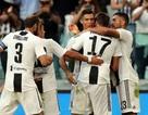 Juventus 3-1 Napoli: C.Ronaldo kiến tạo 2 bàn