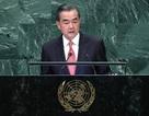 """Trung Quốc: Không phải """"hoảng loạn"""" vì căng thẳng Mỹ-Trung"""