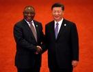 """Ông Tập Cận Bình trấn an châu Phi về """"món quà"""" 60 tỷ USD của Trung Quốc"""