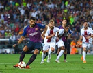 """Messi và Luis Suarez lập cú đúp, Barcelona đại thắng """"8 sao"""""""