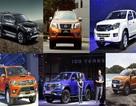 Tăng phí trước bạ: Xe bán tải tăng giá bao nhiêu?