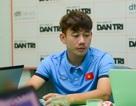 Minh Vương tiết lộ về khoảnh khắc đối đầu Son Heung Min và Hàn Quốc