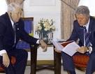 """Putin - """"quân cờ"""" cuối của Boris Yeltsin làm xoay chuyển quan hệ Nga-Mỹ"""