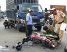 46 người chết vì tai nạn giao thông trong 3 ngày nghỉ dịp Quốc khánh