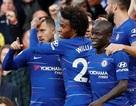 Chelsea 1-0 Liverpool (hiệp 2): Salah rời sân
