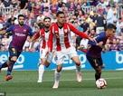 Messi ngồi dự bị, Barcelona hòa thất vọng Bilbao