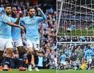 Man City 2-0 Brighton: Dấu ấn của Sterling và Aguero