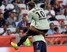 Neymar rực sáng, PSG thắng trận thứ 8 liên tiếp