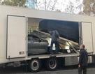 Xe Vinfast lần đầu lộ diện tại Paris Motor Show