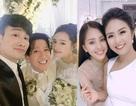 Tân hoa hậu Tiểu Vy thân thiết cùng Ngọc Hân; Loạt sao Việt chia sẻ về đám cưới Trường Giang