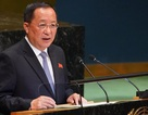 """Triều Tiên tuyên bố """"không đời nào"""" giải trừ hạt nhân đơn phương"""