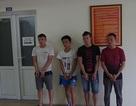 Lật tẩy ổ nhóm trộm cắp người Trung Quốc cạy phá két sắt DN quanh đường quốc lộ