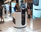 """LG dồn """"tổng lực"""" để phát triển robot và trí tuệ nhân tạo"""