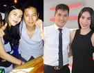 Hạnh phúc lẫn đắng cay chuyện tình của mỹ nhân Việt và các cầu thủ