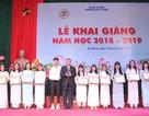 Trường ĐH Sư phạm Đà Nẵng khen thưởng tân sinh viên đỗ thủ khoa