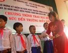 Quảng Trị: Trao 60 suất học bổng đến học sinh nghèo miền biên giới