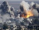 """""""Chảo lửa"""" Idlib rung chuyển bởi các cuộc không kích"""