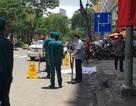 Du khách người Úc rơi từ tầng 6 khách sạn ở Sài Gòn