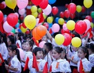 """Bộ trưởng Phùng Xuân Nhạ: """"Ngành giáo dục còn nhiều khó khăn, thách thức trong năm học mới"""""""