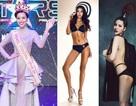 """""""Mỹ nhân sexy nhất châu Á"""" được cấp phép dự thi Siêu mẫu Quốc tế 2018"""