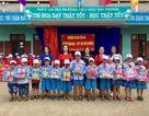 Quảng Bình: Những món quà ý nghĩa đến học sinh nghèo trước thềm khai giảng