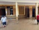 """""""Chúng tôi khai giảng lấy ngày, sau đó vẫn phải nghỉ học để khắc phục hậu quả lũ lụt"""""""