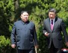 Ông Tập Cận Bình có thể lỡ chuyến thăm Triều Tiên
