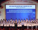 Bắc Ninh: Trao thưởng hơn 1,7 tỷ đồng đến gần 300 cá nhân xuất sắc