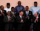 Trung Quốc hứa xóa nợ cho những nước châu Phi nghèo nhất