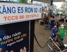 Đề xuất hoàn hàng trăm tỷ đồng thuế cho doanh nghiệp sản xuất xăng E5