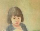 Lùm xùm chuyện chữ ký giả trên bức tranh lụa trị giá 3000 USD